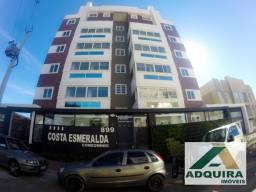 Apartamento com 3 quartos no Ed Costa Esmeralda - Bairro Estrela em Ponta Grossa
