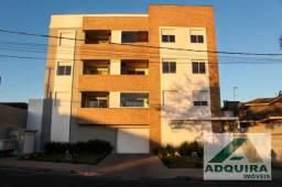 Apartamento com 1 quarto no Edifício Daniel - Bairro Orfãs em Ponta Grossa