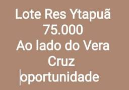 Lote Res Ytapuã barato