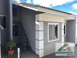 Casa em condomínio com 3 quartos no Residencial Martan - Bairro Oficinas em Ponta Grossa