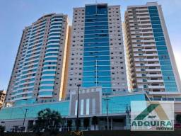 Apartamento com 2 quartos no Edifício Condomínio Santos Dumont - Bairro Centro em Ponta G