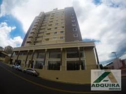 Apartamento com 2 quartos no Edifício Rio Volga - Bairro Centro em Ponta Grossa