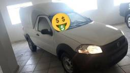 Fiat Strada Working Baú 1.4 Flex 2016 - 2016