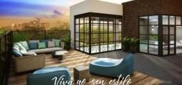 Apartamento 3 quartos com suíte e varanda gourmet no Cristo Rei -