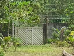 Terreno com galpão na principal do vivenda verde