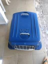 Transportadora de animais domésticos