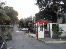 Título do anúncio: Maravilhoso Apartamento na Taquara - 02 quartos - 1º andar