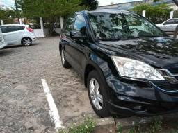 Oportunidade_Honda CR-V 2011_4WD Teto Solar - Extra - 2011