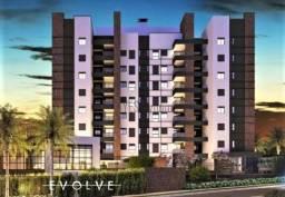 Apartamento com 2 dormitórios à venda, 67 m² por R$ 485.235,00 - Cristo Rei - Curitiba/PR