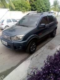 Vendo Ecosport 2012 27.500 - 2012