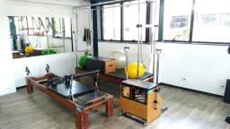 Pilates Cadillac, Reformer e Chair