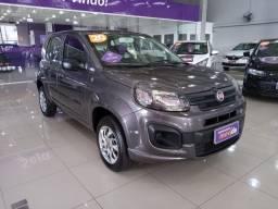 Fiat Uno Attractive 1.0 Fire 8V 2020