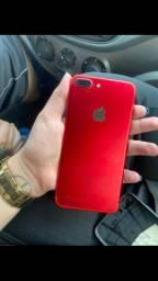 iPhone 7 Plus 128 gigas