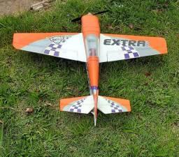 Aero modelo extra 300