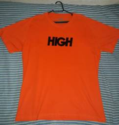CAMISA HIGH