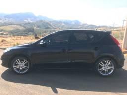 Hyundai i30 2012 2.0 preto Mecanico