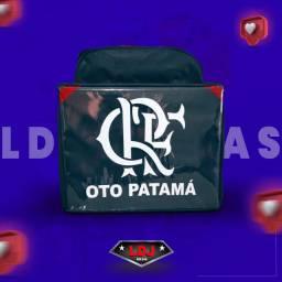 Mochila Bag Oto Patamá - Mengão