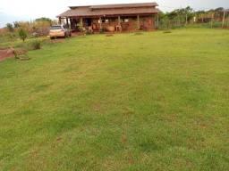 Sítio chácara rancho Rio Verde Goiás