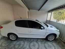 Peugeot Branco 1.6 Automático Top!