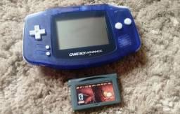 Nintendo Game Boy Advance + JOGO