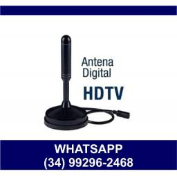 Antena Digital para Tv * Fazemos Entregas
