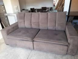 Sofá grande entrego