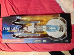 Star Trek U.S.S. Excelsior NCC-2000 Electronic Starship (Colecionador) comprar usado  Belo Horizonte