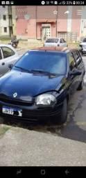 Vendo ou troco Renault Clio 2002