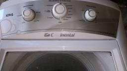 Lava roupas continental 10 kg