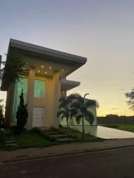 Casa no Green Park Condominio Fechado em Dourados/MS
