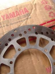 Disco de freio XTZ 125