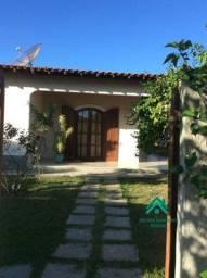 Casa de 4 quartos + Lote 12x30 ao lado, Sapeatiba Mirim - Iguaba Grande - RJ