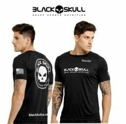 CAMISA OFICIAL BLACK SKULL
