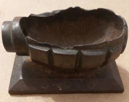 Cinzeiro granada