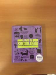 Livro de Sociologia - Ensino Médio