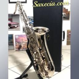 Sax Saxofone Tenor Eagle ST503 N Estado de Zero