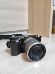 Câmera Sony Nex F3 (Semi profissional)