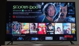 vendo smart de 55. tcl. 4k tv top top