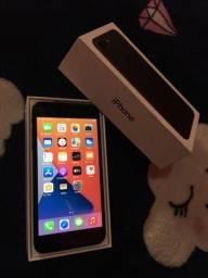 IPhone 7 Plus 32gb black!!