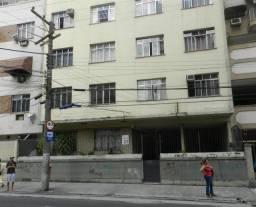Aluguel apartamento fundos 1 quarto + 1 reversível Rua Mariz e Barros 518 Icaraí Niterói