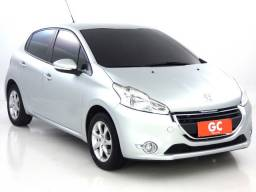 Peugeot 208 Active Pack 1.5 AT - 2015