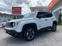 Renegade Sport 2.0 4x4 TB Diesel (Aut)Completo 2015