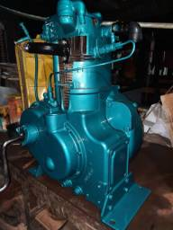 Motor Agrale M85. Ler descrição