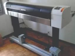 Impressora Mutoh Rj900