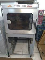 Forno Tedesco turbo
