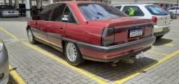 Carro Íntegro e Muito Inteiro..... 1995 2.2 Gls GNV
