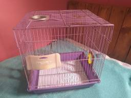 Gaiola e Acessórios para Hamster