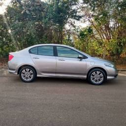 Honda City 2013EX