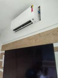 Instalação e manutenção e concerto