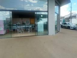 Vende ponto de padaria clientela formada jd monte Cristo em frente a condomínios